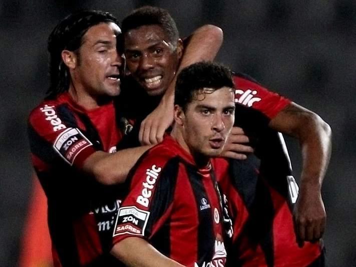 Jorge Rosário pede garra, querer e vontade contra o Benfica