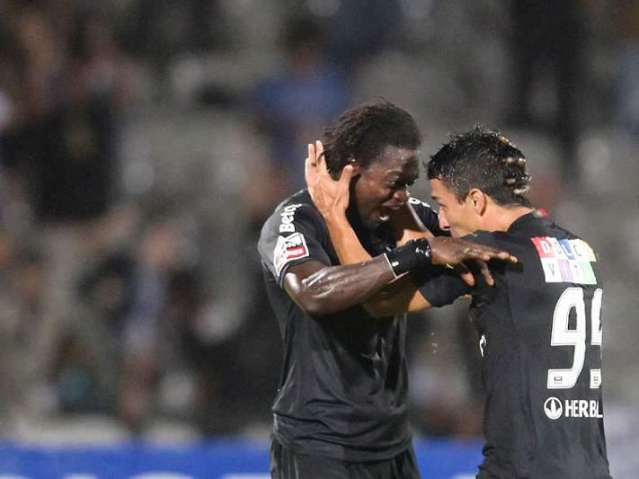 Nivaldo quer vencer FC Porto