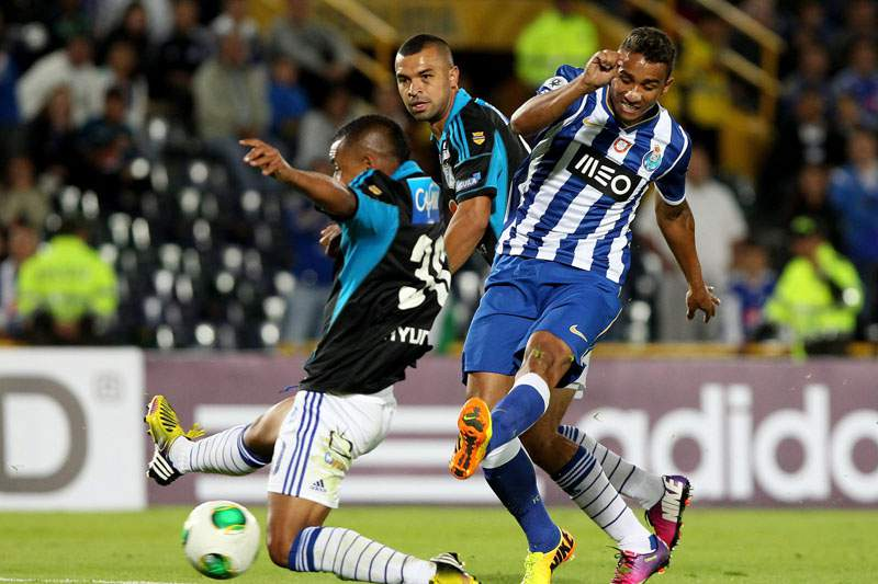 Parceria da BMG com FC Porto pode estender-se a jogadores