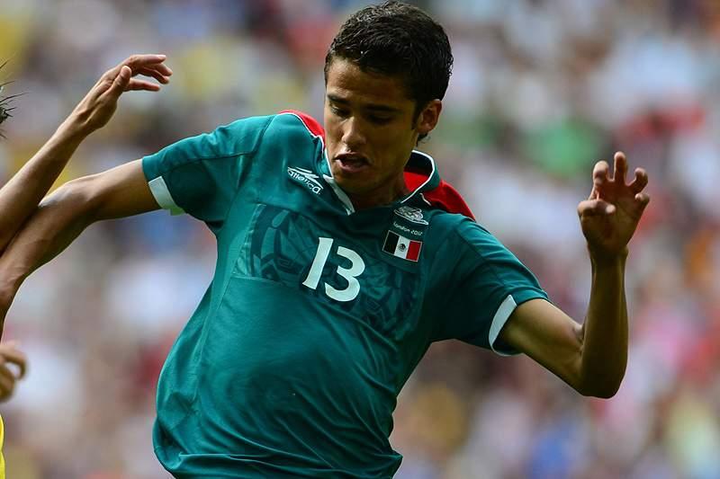 «Diego Reyes é bom jogador»