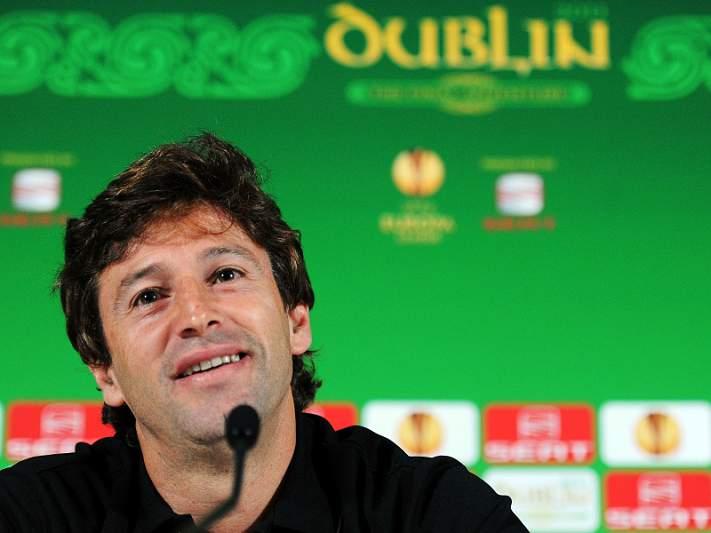 FC Porto com maior tradição em formar treinadores