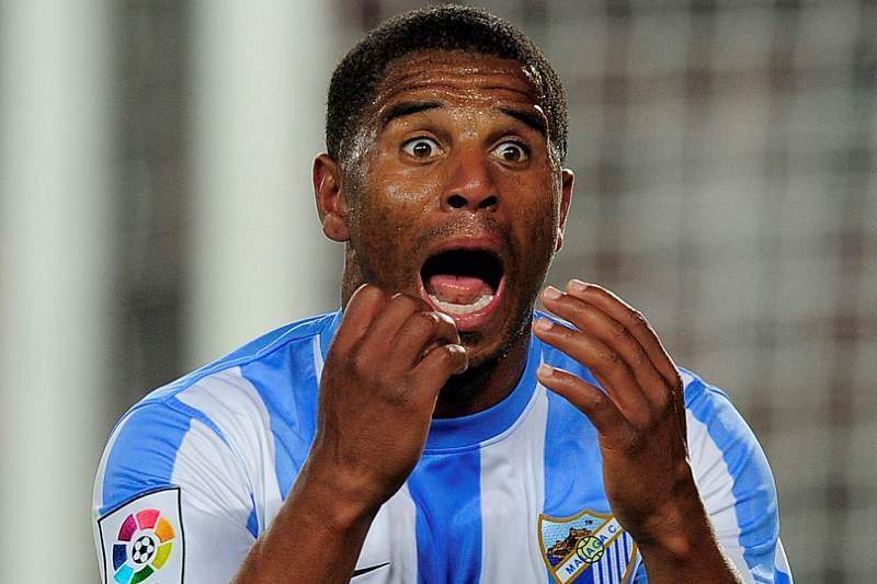 Málaga excluído das provas europeias em 2013/14