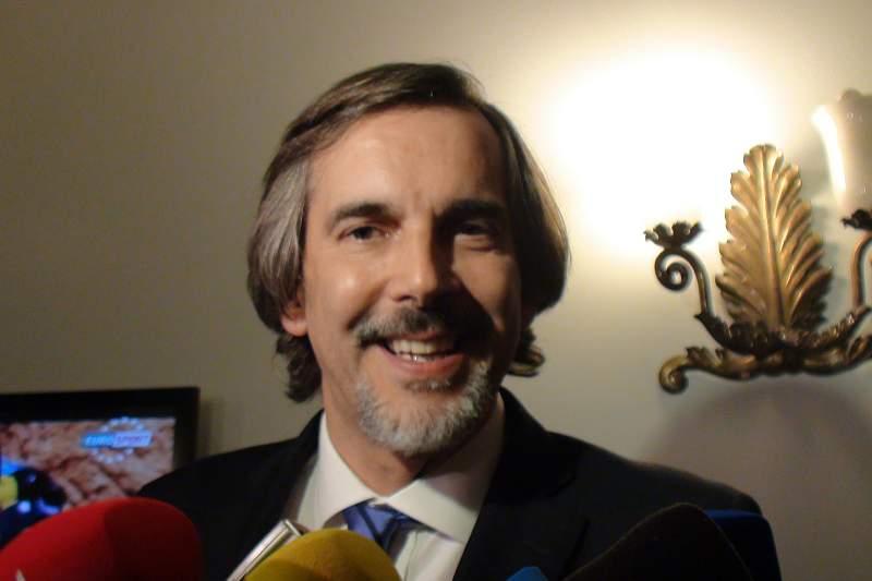 Governo anuncia plano estratégico do Estádio Nacional