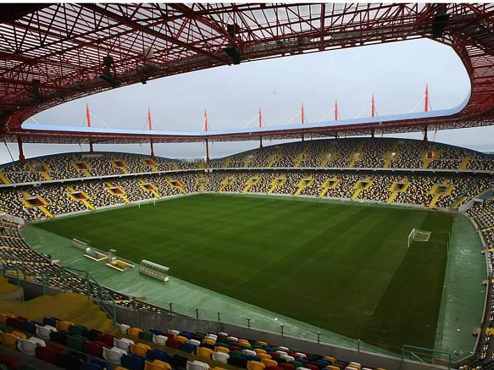 Jogo em Aveiro estraga festa de aniversário de Casa do Benfica em Arouca