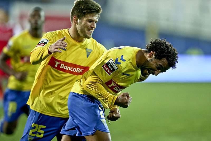 Estoril vence SC Braga e recupera quarto lugar