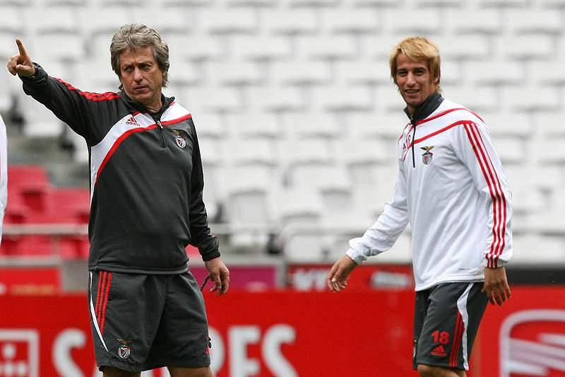 «Benfica não merecia perder o campeonato»
