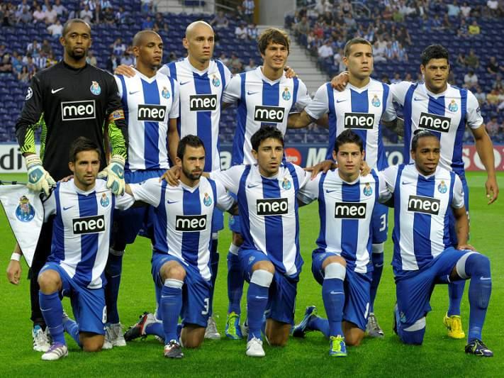 FC Porto continua a ser o maior contribuinte