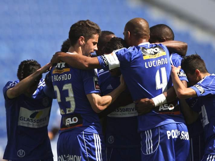 Feirense vence Moreirense com auto-golo