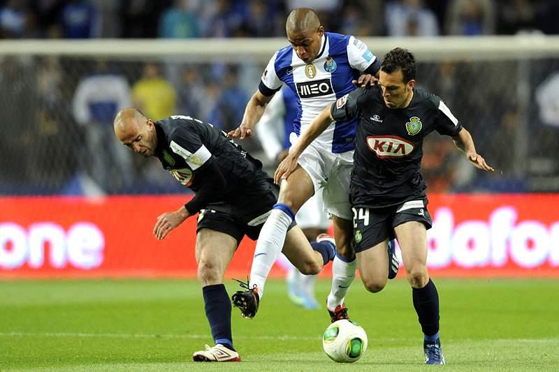 Fernando «teria lugar na seleção portuguesa»