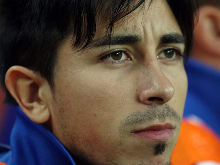 AC Milan tenta Fucile