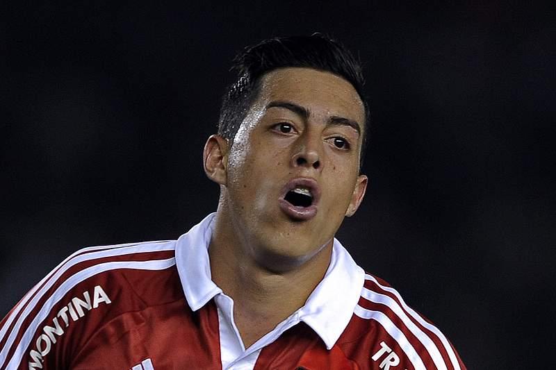 San Lorenzo quer levar Funes Mori