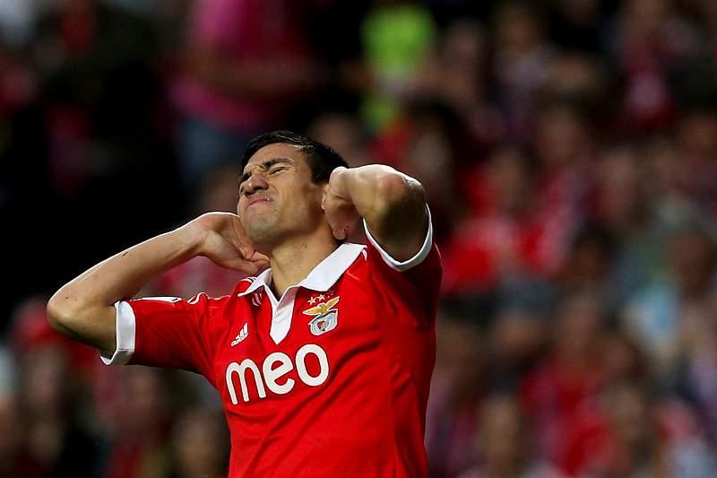 Benfica é o sétimo clube com mais finais europeias