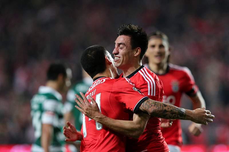 Atlético de Madrid junta-se aos