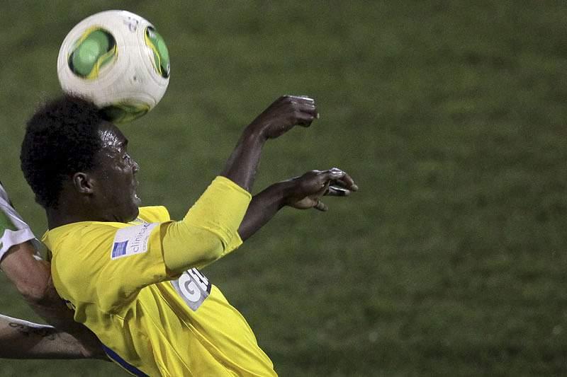 Gerso regressa aos convocados para defrontar Benfica