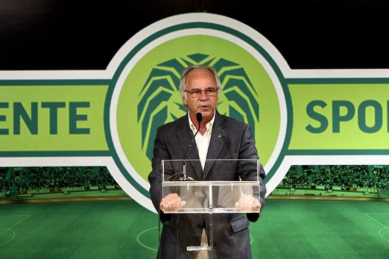 Godinho Lopes recusa ser candidato