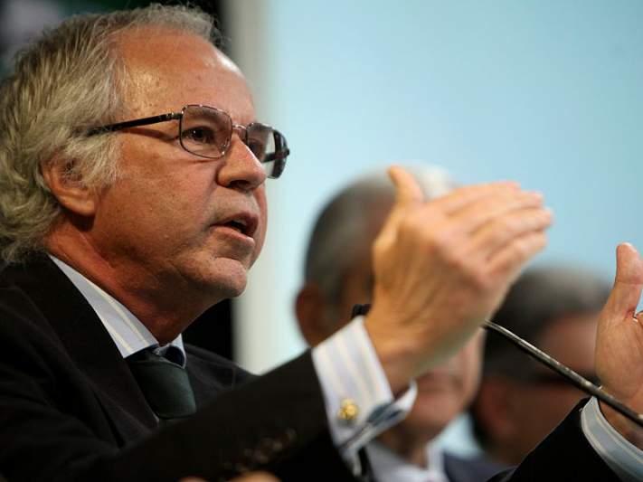 Godinho Lopes explicou alterações em Conselho Leonino
