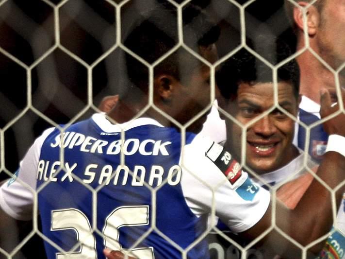 Sorteio acessível para o FC Porto