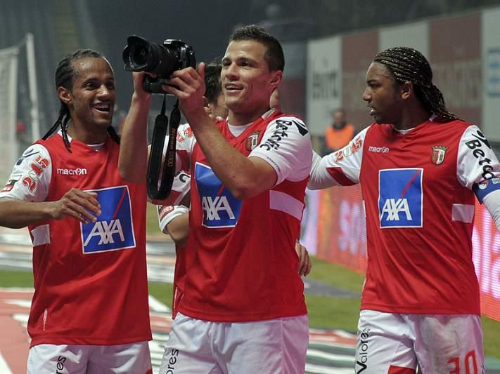 Lima alerta para o fator Carlos Carvalhal