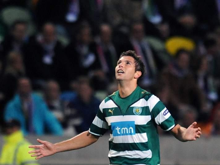 Leandro Grimi emprestado ao Genk