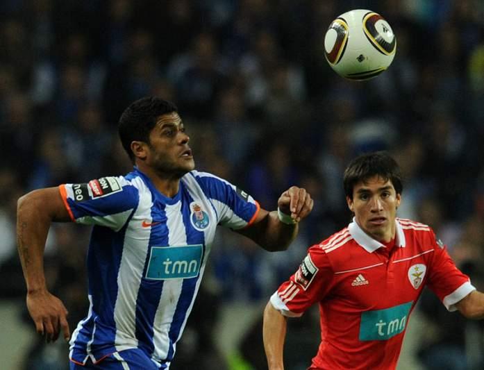 Jogadores do FC Porto condenados