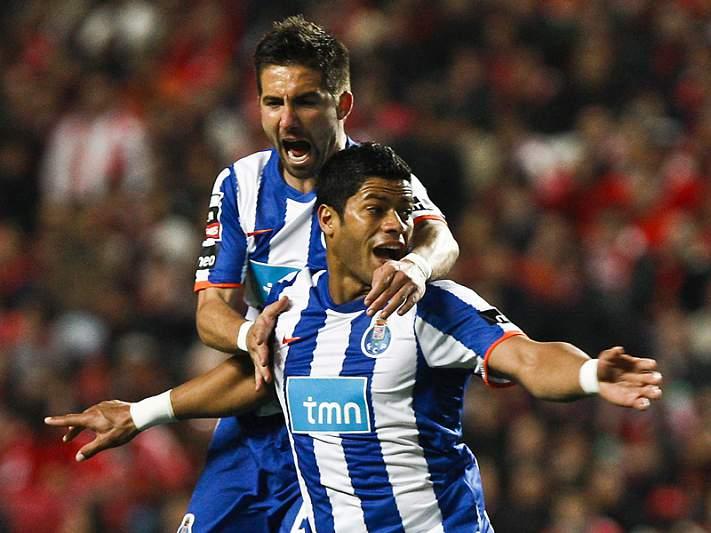 «Vou levar o FC Porto sempre no meu coração»