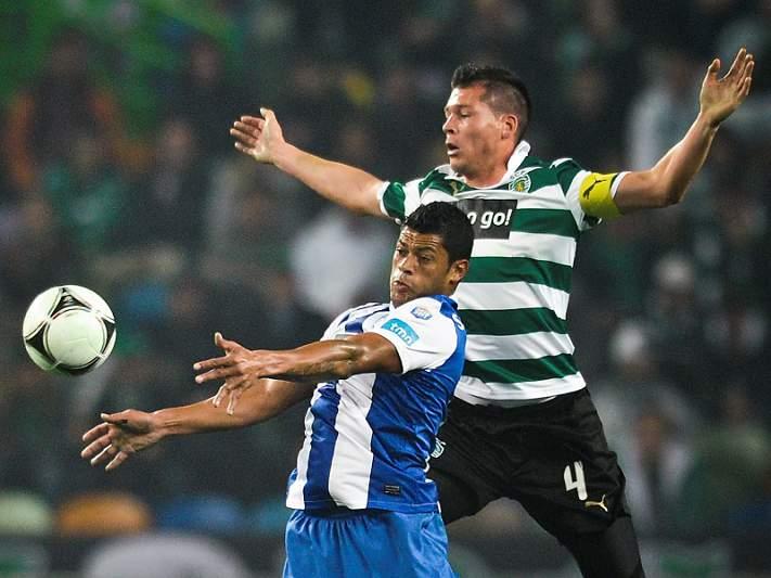Uma festa para o FC Porto, uma final para o Sporting