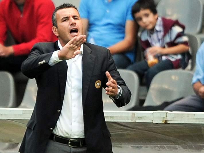 Ivo Vieira pensa na final da Taça de Portugal