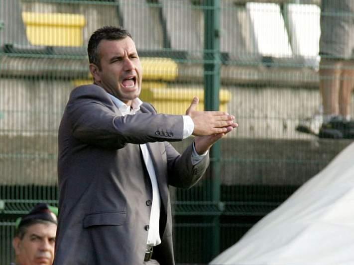 Ivo Vieira é o novo treinador da equipa B do Marítimo