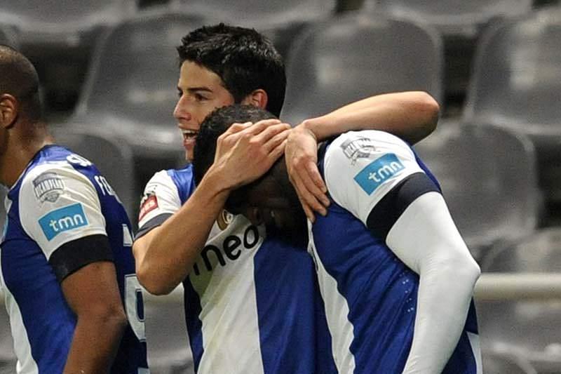 FC Porto favorito no clássico