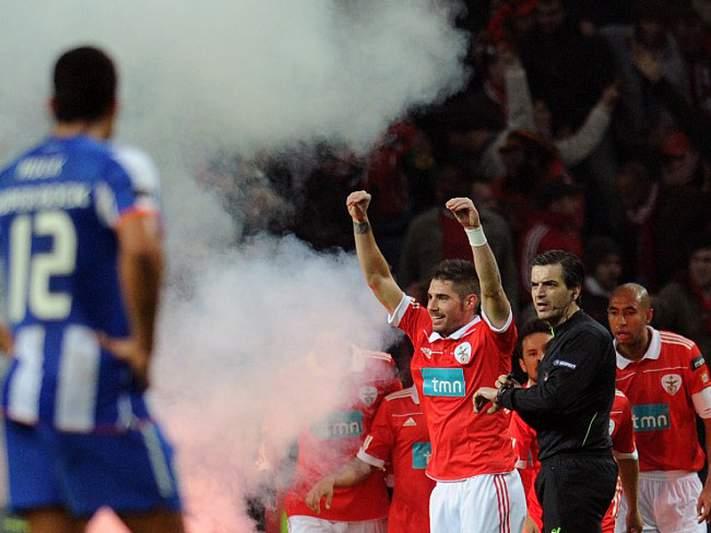 Debate instrutório inicia-se na quinta-feira sem jogadores do FC Porto