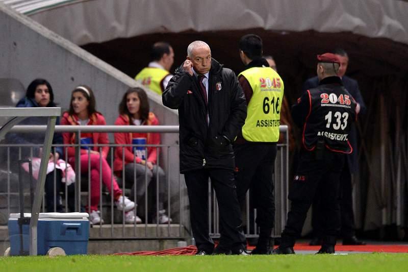 Welthon abandona clube por inadaptação