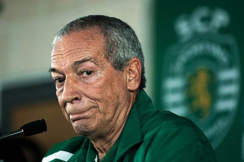 Jesualdo Ferreira e Sporting não se entenderam