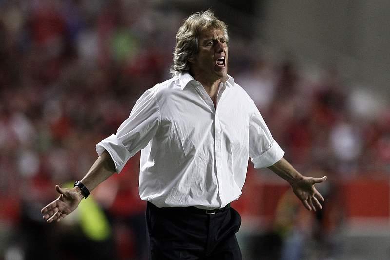 Benfica recebe Barcelona a 02 de Outubro