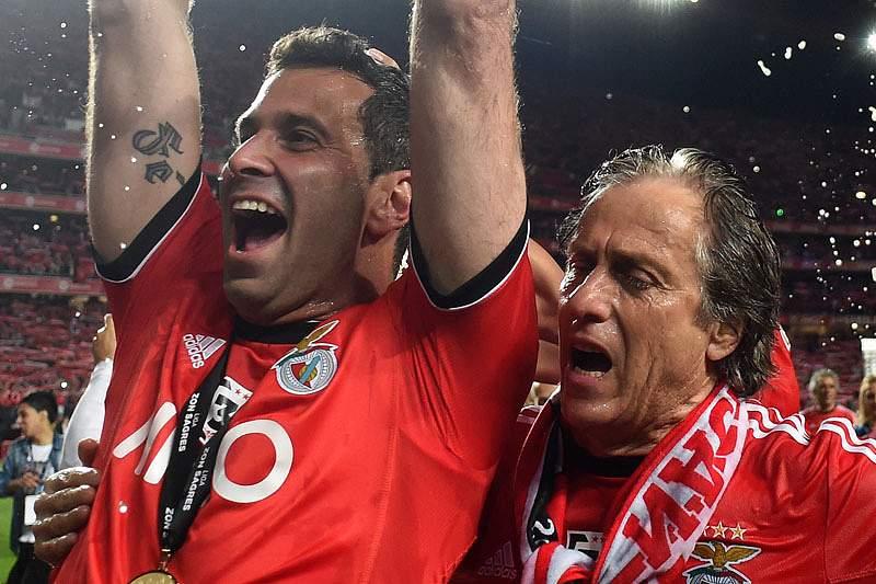 Benfica pode acabar época com mais de 23 milhões de euros