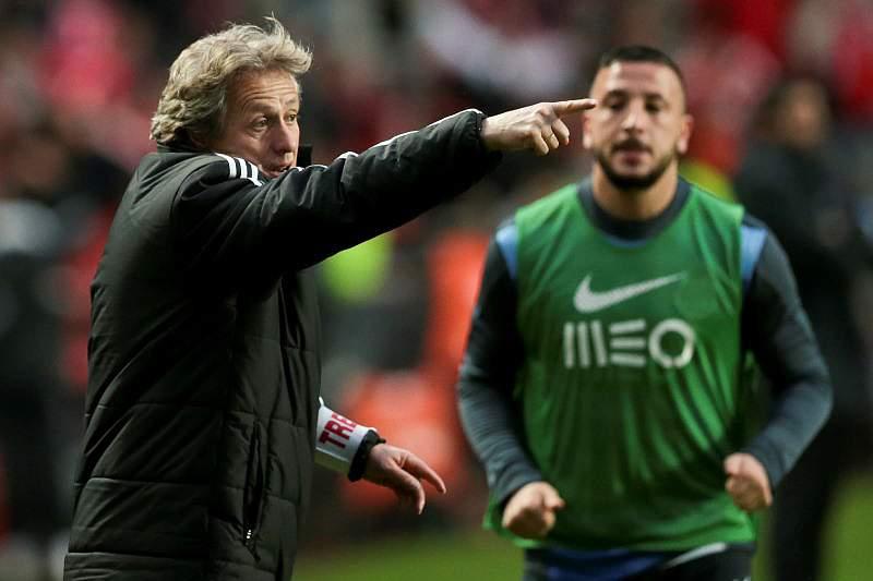 """""""O Benfica foi de longe melhor que o FC Porto"""""""
