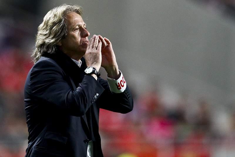 «O Sporting não perdeu por causa do árbitro»