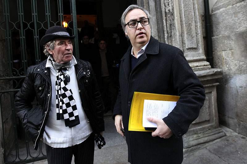 João Loureiro pretende chegar a «um acordo com os credores»