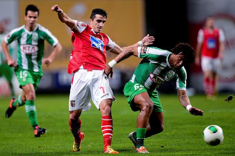 Paulo Tavares espera equipa não repita erros frente ao FC Porto