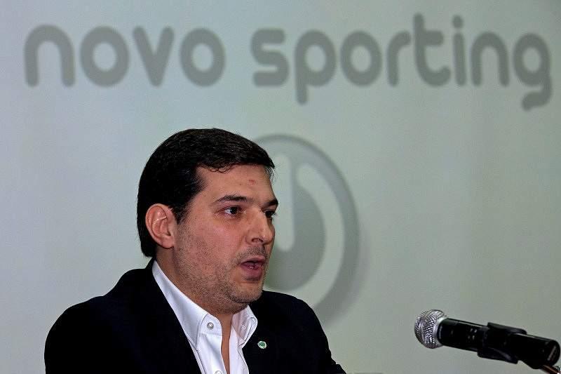 Paiva dos Santos promete desistir com avanço de Couceiro