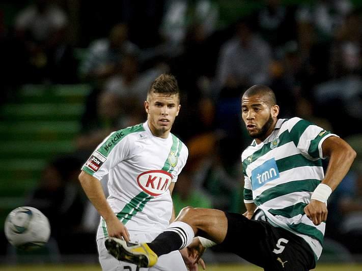 «O mister avisou que o Sporting ia entrar forte»