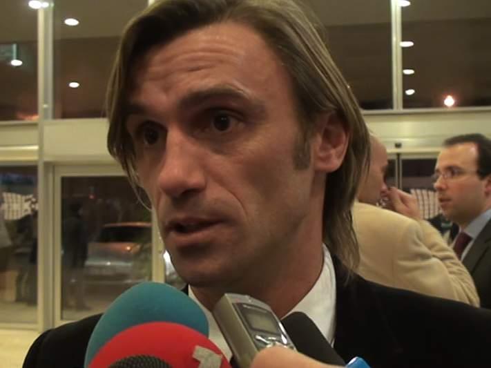 João Pinto recorre ao Supremo para anular indemnização ao Estado