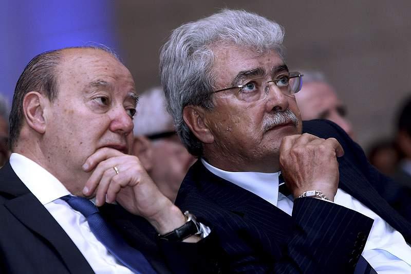 Benfica TV leva Pinto da Costa a criticar Liga de Clubes