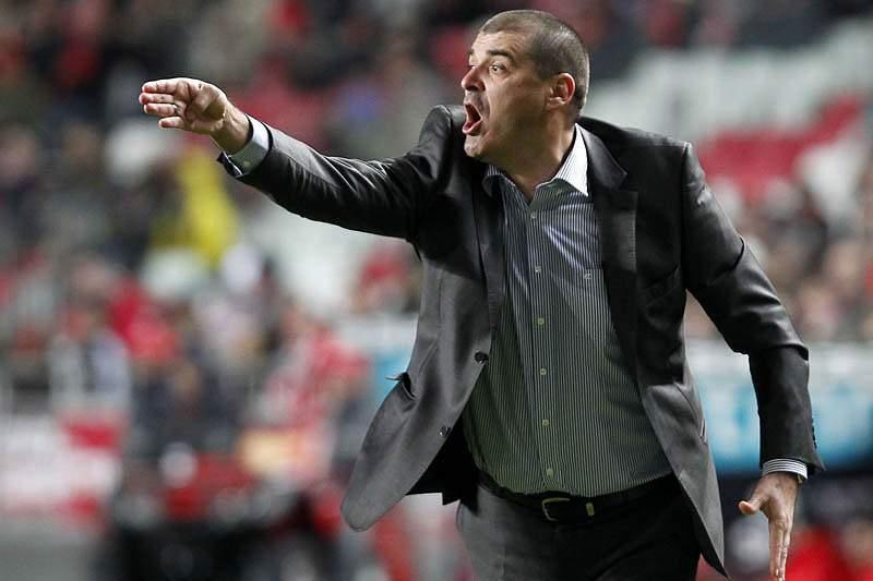 Maquis alcança sexta vitória em Portugal