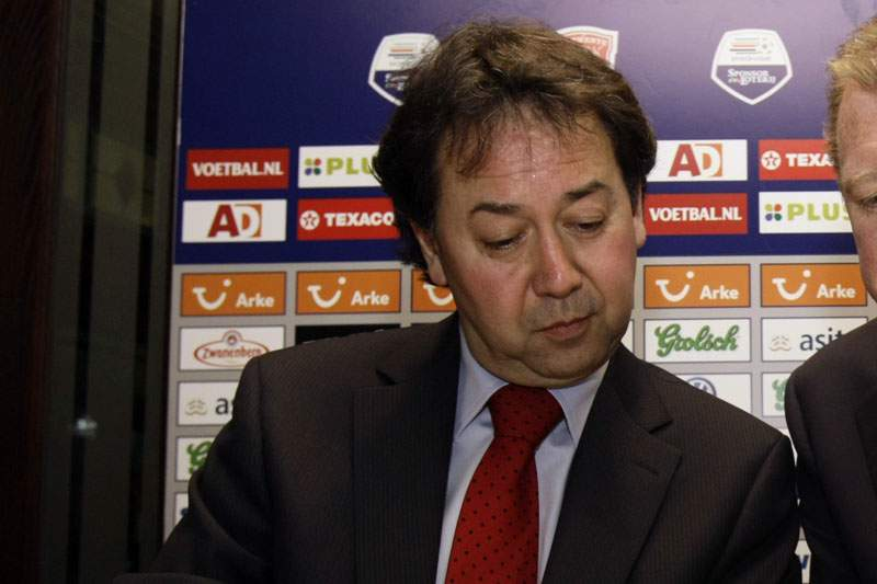 Presidente do Twente confirma Djuricic no Benfica
