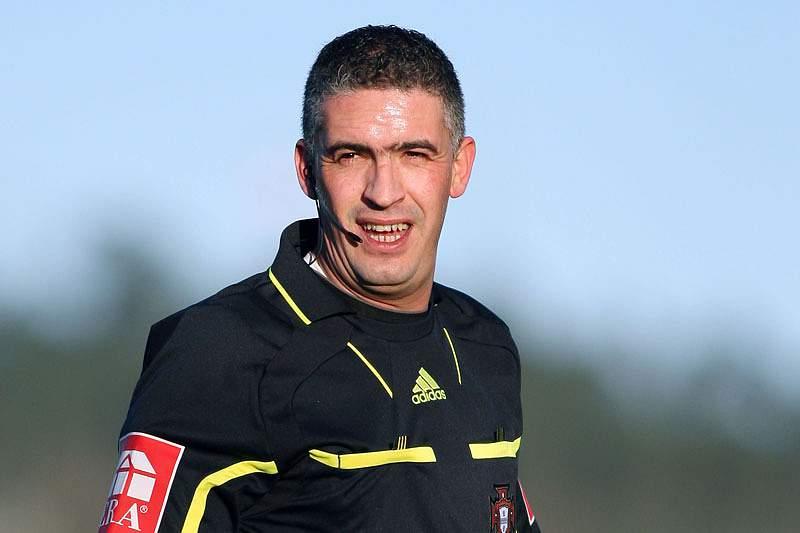Jorge Ferreira vai apitar o Belenenses-Benfica