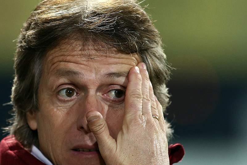 «Só vêm ao Benfica buscar os melhores»