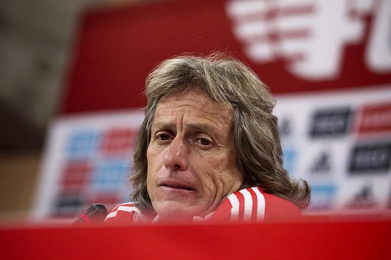 Benfica defronta São Paulo na Eusébio Cup