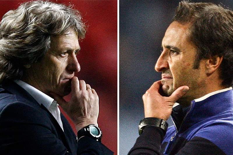 Castigos a Benfica e FC Porto decididos hoje