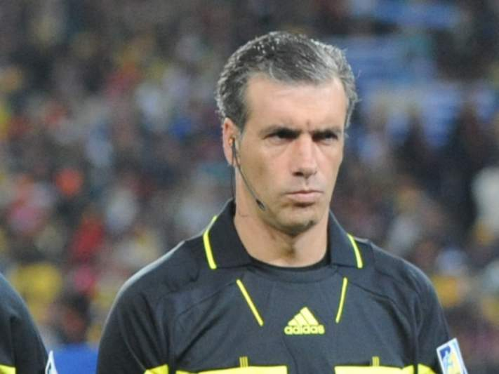 UEFA delega 'caso Cardinal' na justiça portuguesa