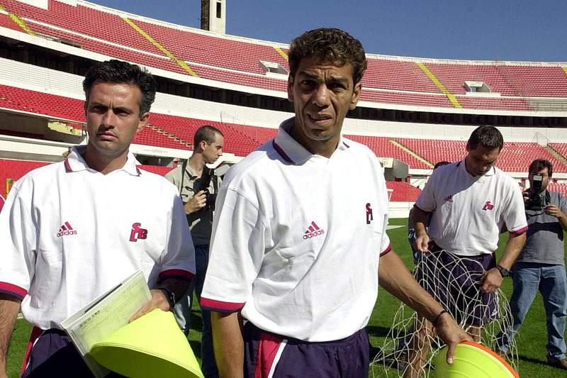 Mourinho já rendeu 78 ME ao Benfica